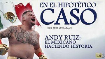 Portada Hipotetico Caso Andy Ruiz