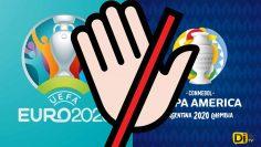 Nota eurocopa