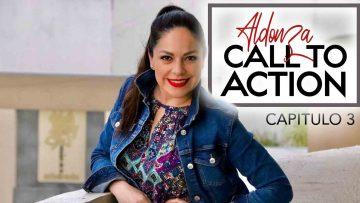 Porttada web Call to Action