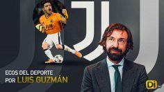 La renovada Vecchia Signora del Calcio web
