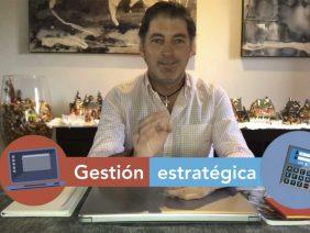Gestion estrategica – web
